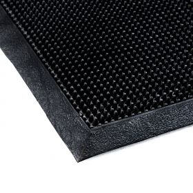 Tappeto in gomma mille punte - 60x100 cm