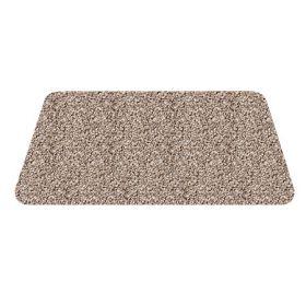 zerbino assorbente acquastop 40x60 cm - Beige