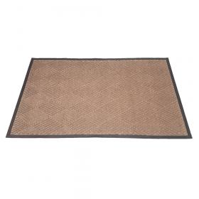 Schoonloopmat Brush Clean 90x150 cm - Beige