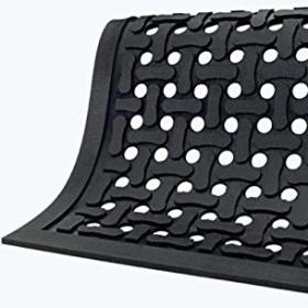 Comfort Flow tappeto da lavoro in gomma