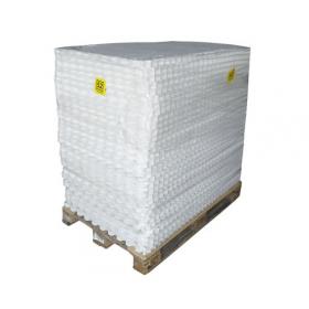 Tappeti a griglia per ghiaia Fix Pro- Pallet circ. 31,5 m2 – grigio