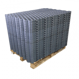 Tappeti paddock  S60 - Pallet da 240 stuks - 57,6 m2