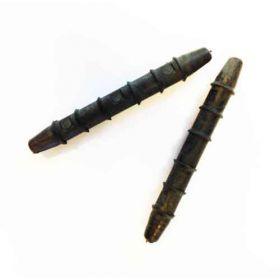 Perni in plastica per mattonelle in gomma - 50 x 50 cm
