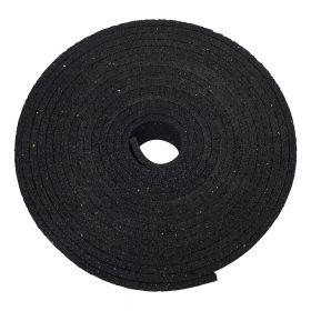 Supporto per piastrella in rotolo da 10 metri - largo 100 mm spesso 10 mm